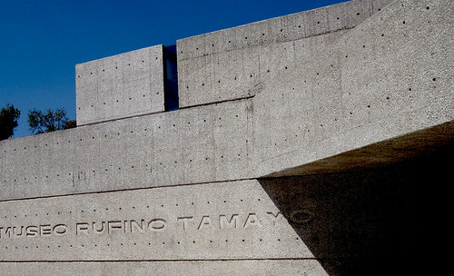 "Museos Tamayo 04 • <a style=""font-size:0.8em;"" href=""http://www.flickr.com/photos/30735181@N00/8199472237/"" target=""_blank"">View on Flickr</a>"