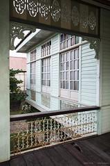 Las Casas Filipinas de Acuzar (Pugtastic!!) Tags: old house vintage bricks philippines huts vigan deathmarch bataan bagac lascasasfilipinasdeacuzar dealgrocer