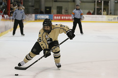 NCAA Hockey- Sacred Heart University at Army