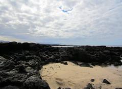 093 El Cotillo beach (Mark & Naomi Iliff) Tags: espaa beach spain fuerteventura naturist canaryislands islascanarias elcotillo