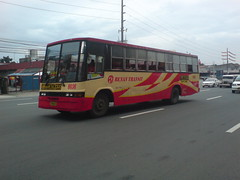 Renan Transit 8838 (PBPA Hari ng Sablay ) Tags: bus pub philippines fairview diehards akr nissandiesel renantransit pbpa santarosaphilippines ordinaryfare cityoperation regaladoave philippinebusphotographersassociation