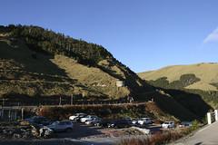 Hehuanshan Mountains (yl.ng) Tags: trip travel vacation mountain holiday sunrise canon taiwan 1740mm 2012  hehuanshan 400d