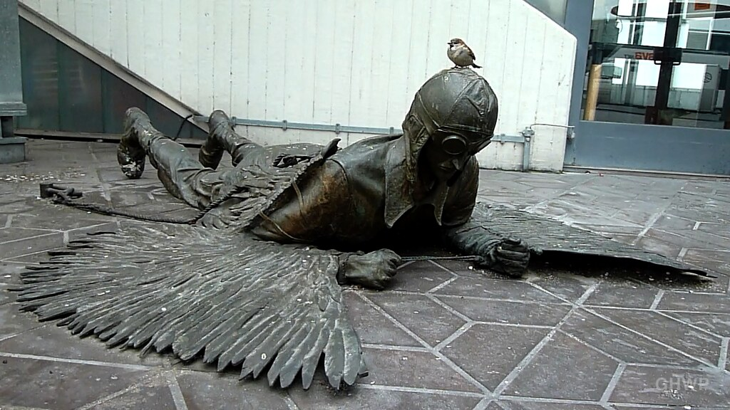 research paper about icarus myth Odysseus is the prototypical greek hero aeneas is the prototypical roman hero both are brave and unwaveringly committed to triumph over adversity, completion of.
