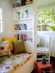 miniature bedroom (maryPOP(!)) Tags: blythe diorama dollhouse momoko casadeboneca 16scale playscale