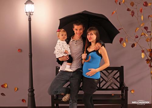 Marchuk's Family