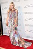 Jamie Tisch The Silver Hill 2012 Gala New York City