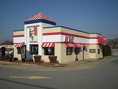 KFC (RetailRyan) Tags: virginia richmond va kfc kentuckyfriedchicken