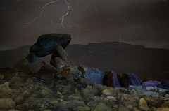 Afraid of witches...? Then... don't go to the Witch's Hut at midgnight... :) Basque dolmens serie (Bilar, Araba) (Mila Agirre Photography) Tags: euskalherria euskadi basquecountry dolmen trikuharria araba sorginetxea
