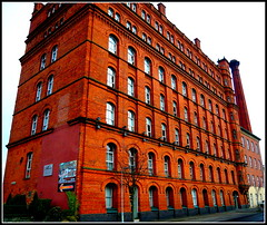 Jennymount Mill (Simone Weil) Tags: irish architecture photography interestingness interesting flickr rustic belfast explore northbelfast irisharchitecture belfastcitycouncil belfastarchitecture autumnphotography belfastphotography jennymountmill