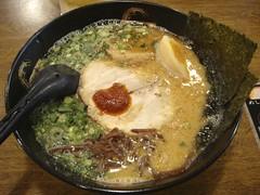 DSC02758 (killy971) Tags: food restaurant ramen  akasaka