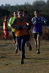 (Dave Currie) Tags: people unitedkingdom events running hampshire crosscountry orienteering soc fritham cc6 ianmoran