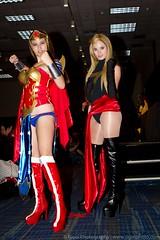 New Orleans WizardWorld Comic Con 12-2012 (some NOLA) Tags: costume louisiana comic neworleans contest wonderwoman convention scifi comicon wizardworld