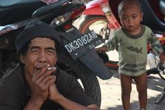 Trunyan Village (JoannaKK) Tags: bali indonesia lakebatur trunyanvillage