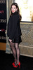 Liv Tyler, Premiere of 'The Hobbit: Unexpected Journey' New York City