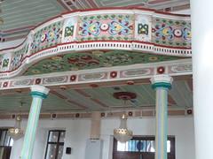 Batumi Mosque (bakunorthend) Tags: georgia lumix panasonic blacksea 83 sakartvelo batumi 52000   tz8 zs5
