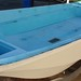 Fiberglass Boat - Before