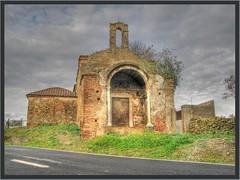 capela (c.m.martins silva) Tags: portugal canon europe monumentos alentejo evora 2012 madeinportugal ilustrarportugal aboutiberia