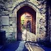 #church #morning #arch #sheffield #mywalktowork #barnsleyroad (cool.britannia) Tags: morning church arch sheffield mywalktowork barnsleyroad
