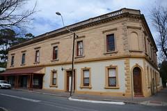 DSC_5398 former Rising Sun Hotel, corner High and Bridge Streets, Kensington, South Australia (johnjennings995) Tags: risingsunhotel pub hotel kensington australia southaustralia historic heritage architecture