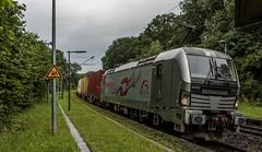 0570_2016_07_02_Baunatal_Rengershausen_Rpool_6193_806_QUALITY_IS_A_CHAINREACTION_TXLogistik_mit_Containerzug_Kassel (ruhrpott.sprinter) Tags: ruhrpott sprinter geutschland germany nrw ruhrgebiet gelsenkirchen lokomotive locomotives eisenbahn railroad zug train rail reisezug passenger gter cargo freight fret diesel ellok hessen baunatal rengershausen korbach stellwerk db kurhessenbahn boxx can eloc elv hlbahn heb hgb mrcedispolok txl rpool sbbc 101 114 120 145 146 152 182 185 193 211 275 427 428 429 482 642 646 es64u2 rapunzel rotkppchen dermond hansimglck dompfaff kfer schmetterling blumen outdoor logo graffiti natur