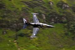 BAE Systems Hawk T2 ZK037 (James L Taylor) Tags: cad west mach loop 27716 aviation planes jets frontliners eurofighter typhoon bae systems hawk t2 wales