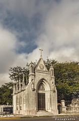 Merida Cementerio 5353 ch (Emilio Segura Lpez) Tags: cementerio cementeriogeneral mrida yucatn mxico gotico mausoleo