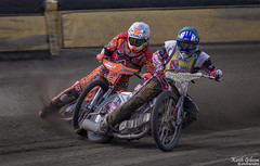 Buxton Hitmen Speedway (wiganworryer) Tags: bike sport race canon lens outside photography prime photo buxton track image action outdoor picture slide keith racing full motorbike dirt frame l series fixed motor dust sliding f56 gibson circuit oval hitmen motorsport speedway skid 6d 400mm 2016 skidding wiganworryer
