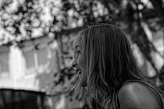 CREAVUE-ARLES. (thierrymuller) Tags: art arles elpadrepicture thierrymuller photo photographie portrait d610 85 nikon85 france french frenchtouch musique music mamanano monochrome danse lady femme woman convivencia bw blackwhite noiretblanc noirblanc nikonpassion nikon