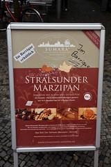 Stralsund-001 (musical photo man) Tags: marzipan stralsund