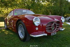 1956 Maserati A6G/54  Zagato (pontfire) Tags: 1956 maserati a6g54 zagato 56 a6g 54 chantillyartslgance2015 chantillyartslgance chantilly arts lgance 2015 richardmille peterauto et chantillyartsetlgance2015 chantillyartsetlgance chteaudechantilly italiansportcars classiccars oldcars antiquecars rarecars sportcars legendcars automobiledeprestige automobiledelegende automobiledexception voitureitalienne voituredesport voituredecollection voituredelgende car cars autos automobili automobile automobiles voiture voitures coche coches carro carros wagen pontfire nikon oldtimer worldcars voituresanciennes