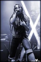 TOTEM at Gothoom festival 2016 (Martin Mayer - Photographer) Tags: gothoom metal festival music koncert concert gig ostr gr grind doom foto photo canon 5d d550 2016 martin mayer hudba core fans totem