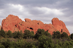 Garden of the Gods (Satisfy Your Mind) Tags: colorado garden gods