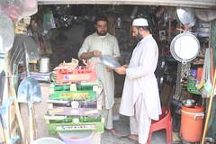 Hardware Store (muhammadabdullah_k) Tags: charsada pakistan interest free loans microfinance entrepreneurship pakhtoon ordinary people small business akhuwat hardware store