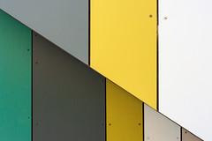Daycare Wall 1 (pni) Tags: wall architecturaldetail kalasatama fiskehamnen helsinki helsingfors finland suomi pekkanikrus skrubu pni