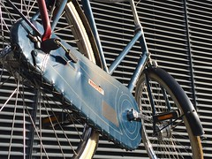 Simplex-Novum-Neo-Retro-Resto-5 (@WorkCycles) Tags: 1950s amsterdam bicycle bike dames damesfiets dutch fiets frame ladies neoretro novum oude parallel restoration retro simplex