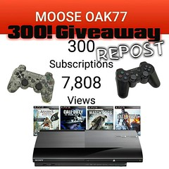 WHO WANTS A GIVEAWAY? ___________________________ RULES   1. REPOST THE PICTURE AND TAG ME  ___________________________ 2.FOLLOW @moose_oak77 and @exploringwithmoose_oak77 ON INSTAGRAM AND COMMENT (STAY HAPPY) TO ENTER FOR A BETTER CHANCE TO WIN  ________ (david.moose77) Tags: easygg instagramers beautiful gamememes leagueoflegendcosplay motivation leaguechamps giveaway leaguevideos lolmemes sexy worldseries followback selfie lolvideos leagueoflegends pvp lolplays leaguevines success tsm millionaire fitness c9 videogamememes lolvines esports hot riotpoints followme