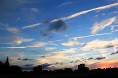 sunsetsky @ Parkabdij Heverlee (Kristel Van Loock) Tags: sunset sunsetsky zonsondergang cielo ciel sky clouds cloudporn nuvole hemel parkabdij abdijvantpark parkabdijheverlee parkabbey domeinparkabdij heverlee leuven visitleuven beeldigleuven seemyleuven atleuven drieduizend leveninleuven summer2016 skies beautifulsky vlaamsbrabant vlaanderen visitflanders visitbelgium fiandre flandre flanders belgium belgique belgien belgi belgica belgio lucht coucherdusoleil nuages wolkenlucht wolken skiesandclouds paysage landschap paesaggio paesaggi landscape