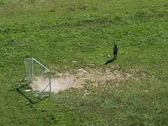 Untitled (Cava AL) Tags: chamois football humans kid people persone riccardocavallaro street streetphotography calcio campo pallone