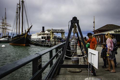 Thumbnail from San Francisco Maritime National Historical Park