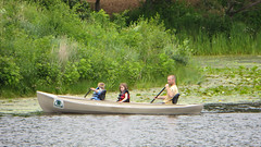 lake katherine. june 2015 (timp37) Tags: canoe lake katherine illinois 2015 june palos heights