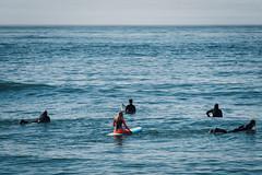 September Surfing in Westport, WA (Brian Behrens) Tags: surf surfing pnwsurf pnwsurfing coldwatersurfing waves washington westport