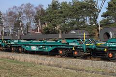 Type 3614 E2 @ Genk (Pim Van Gestel) Tags: shmmns nmbs sncb type 3614 e2 coil coils wagen wagon car genk alz