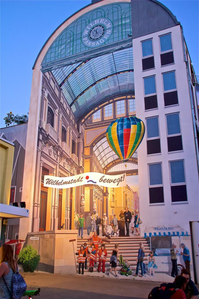 The world 39 s best photos of berlin and wallpainting - Wandmalerei berlin ...