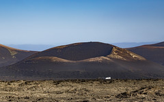 Seeing the big picture... (Photography by Julia Martin) Tags: photographybyjuliamartin lanzarote unesco unescobiospherereserve volcan canaryisland volcano lavafield cortijo
