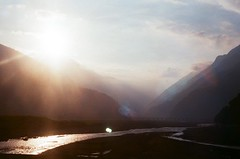 () Tags:          film photography taiwan landscape natural mountain river light dream canon ae1 travel friends