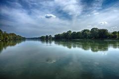 Drva (eR.A.) Tags: river drva hungary nikon d610 nature