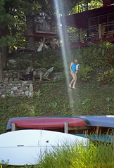 0618 (Jean Arf) Tags: pineplains ny newyork antlerclub summer 2016 lake tess