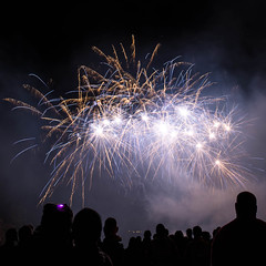 "Hexham Fireworks • <a style=""font-size:0.8em;"" href=""https://www.flickr.com/photos/21540187@N07/8155549763/"" target=""_blank"">View on Flickr</a>"