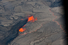 "Mauna Loa from the Air • <a style=""font-size:0.8em;"" href=""http://www.flickr.com/photos/55747300@N00/8165686013/"" target=""_blank"">View on Flickr</a>"