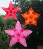 3 Bright Stars